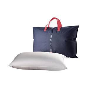 安睡宝  舒柔高弹水洗枕芯