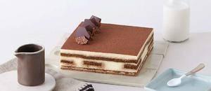 提拉米苏乐脆蛋糕