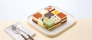 环游世界 秋冬季蛋糕