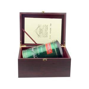 斯里兰卡原装进口 IMPRA 英伯伦 卢哈纳礼盒原味茶叶250g