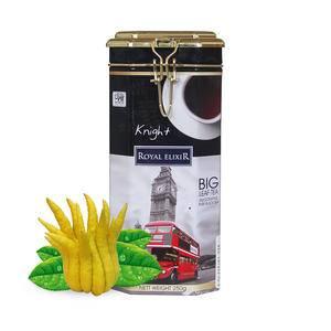 斯里兰卡原装进口 ROYAL ELIXIR 亚锡一千零一夜调味茶250g