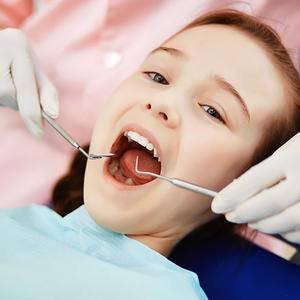 进阶齿科产品-儿童计划B款