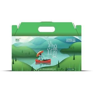 首农京乡清凉宜夏礼盒  1.5kg(150g/袋*10)