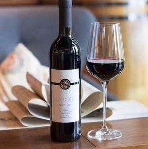 凯撒奥古斯汀红葡萄酒