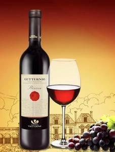 凯撒红印窖藏干红葡萄酒