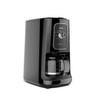 惠而浦 磨豆式咖啡机